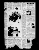 The Era (Newmarket, Ontario), January 5, 1972