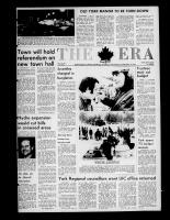 The Era (Newmarket, Ontario), February 16, 1972