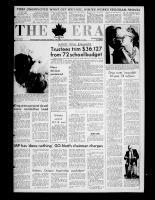 The Era (Newmarket, Ontario), February 23, 1972