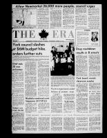 The Era (Newmarket, Ontario), March 15, 1972