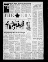 The Era (Newmarket, Ontario), March 22, 1972