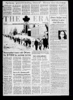 The Era (Newmarket, Ontario), April 5, 1972