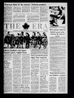The Era (Newmarket, Ontario), May 17, 1972