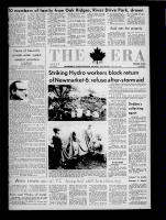 The Era (Newmarket, Ontario), July 26, 1972