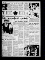 The Era (Newmarket, Ontario), August 23, 1972