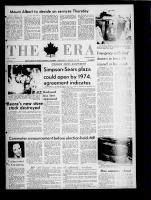The Era (Newmarket, Ontario), August 30, 1972