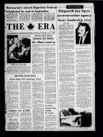 The Era (Newmarket, Ontario), September 6, 1972