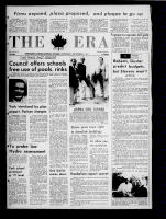 The Era (Newmarket, Ontario), September 13, 1972