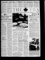The Era (Newmarket, Ontario), September 27, 1972