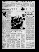 The Era (Newmarket, Ontario), October 18, 1972