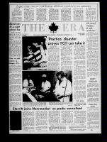 The Era (Newmarket, Ontario), October 25, 1972
