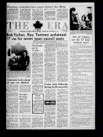 The Era (Newmarket, Ontario), November 15, 1972