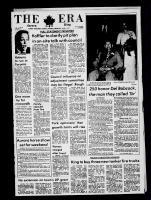 The Era (Newmarket, Ontario)6 Jun 1973