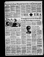 The Era (Newmarket, Ontario), June 13, 1973