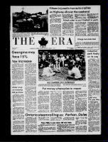 The Era (Newmarket, Ontario), August 1, 1973