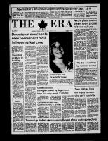 The Era (Newmarket, Ontario), August 15, 1973
