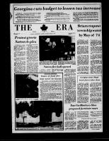 The Era (Newmarket, Ontario), August 22, 1973