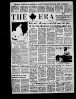 The Era (Newmarket, Ontario), August 29, 1973