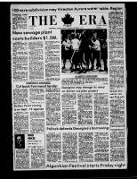 The Era (Newmarket, Ontario), September 12, 1973