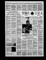 The Era (Newmarket, Ontario), October 3, 1973