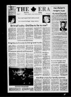The Era (Newmarket, Ontario), October 31, 1973