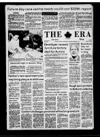The Era (Newmarket, Ontario), November 7, 1973