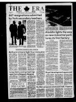 The Era (Newmarket, Ontario), December 5, 1973