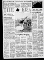 The Era (Newmarket, Ontario), December 12, 1973
