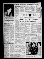 The Era (Newmarket, Ontario), January 8, 1975