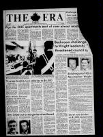 The Era (Newmarket, Ontario), January 15, 1975