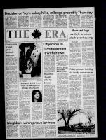 The Era (Newmarket, Ontario), January 22, 1975