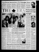 The Era (Newmarket, Ontario), February 5, 1975