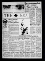 The Era (Newmarket, Ontario), February 26, 1975
