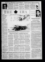 The Era (Newmarket, Ontario), March 5, 1975