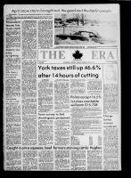 The Era (Newmarket, Ontario), April 9, 1975
