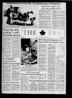 The Era (Newmarket, Ontario), May 7, 1975
