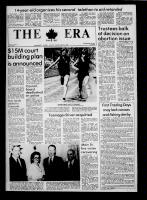 The Era (Newmarket, Ontario), May 14, 1975