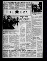 The Era (Newmarket, Ontario), October 1, 1975
