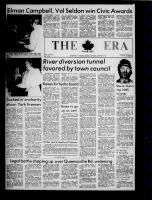 The Era (Newmarket, Ontario), October 8, 1975