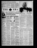 The Era (Newmarket, Ontario), December 3, 1975
