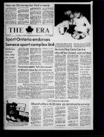 The Era (Newmarket, Ontario), December 23, 1975