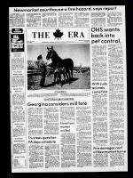 The Era (Newmarket, Ontario), April 27, 1977