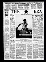 The Era (Newmarket, Ontario), May 18, 1977