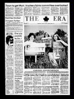 The Era (Newmarket, Ontario), June 1, 1977