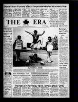 The Era (Newmarket, Ontario), August 3, 1977