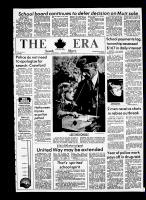 The Era (Newmarket, Ontario), November 2, 1977
