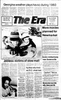 The Era (Newmarket, Ontario), January 4, 1984