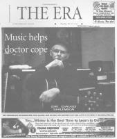 The Era (Newmarket, Ontario), February 23, 2010