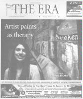 The Era (Newmarket, Ontario), March 2, 2010