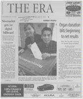 The Era (Newmarket, Ontario), April 25, 2010